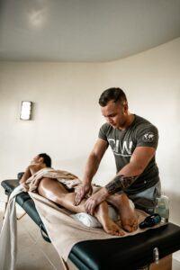 Best Massage DC Header Photo
