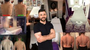 Best Massage DC background gallery
